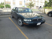 1998 Buick LeSabre Custom Other