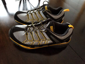 Price Reduced.Mens Safety Shoes