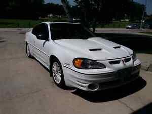 2003 GRAND AM GT1