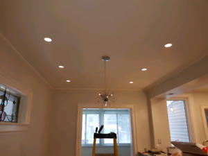 Master electrician 647 866 9666