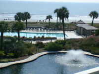 **Own 1 wk vacation every year on Hilton Head Island!**