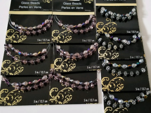 Jewelry making beads. All new.
