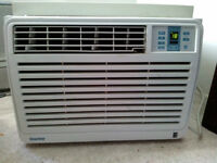 12,000 BTU Danby Air conditioner for sale