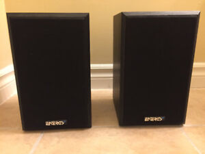 Energy Pro Series .5 speakers for sale