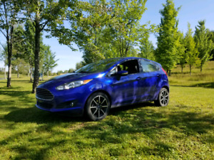 GARANTIE 4 ANS ou 150 000 Km 2015 Ford Fiesta à Hayon