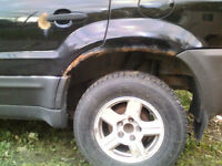2003 Ford Escape VUS