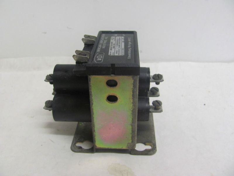 MDI 330NO-120A Mercury Contactor 30Amps 600VAC Good Condition!!!