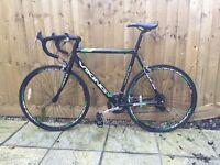 Viking sprint road bike