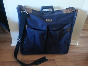 Club Monde Garment Bag, save $40