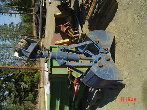 EXTEND A HOE TO FIT 60-80 SIZE EXCAVATOR 250-573-5733