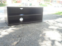TV STAND – CHOCOLATE BROWN IKEA