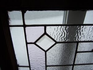 Antique stained glass window Kingston Kingston Area image 3