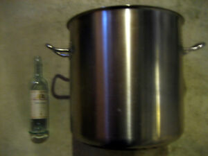 Commercial Stockpot