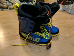 Thirtytwo Snowboard boots.