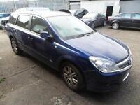 Vauxhall Astra 2009 with auto gearbox breaking for parts