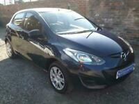 2012 Mazda 2 1.3 TS 5 Door HATCHBACK Petrol Manual