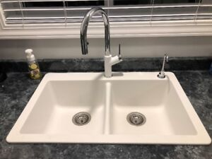 Blanco Vision 210 Kitchen Sink