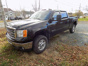 2013 Chevrolet 2500 $ 29,500.00 Calls ONLY  743-2551
