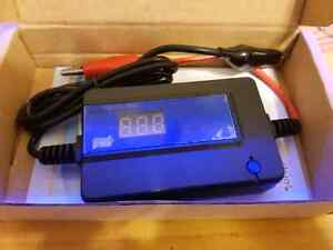 Lead Acid 12V 24V 36V 48V Battery Desulfator