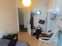 Big double room Islington