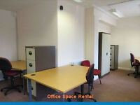 Fully Furnished - ( PLUMPTON ROAD -EN11) Office Space to Let in Hoddesdon