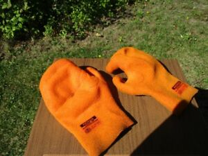 Chain Saw Gloves