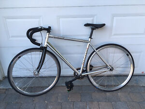 Specialized Langster Fixed Gear/ Singlespeed