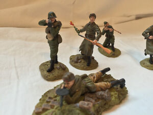 Forces of Valor Russian Soldiers Sarnia Sarnia Area image 2