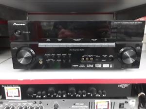 Amplificateur Pioneer VSX-1018AH