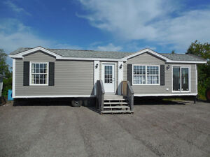 Maple Leaf Homes RV Park models, Made in Canada!