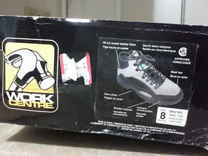 WORK FORCE safety boots for men Kitchener / Waterloo Kitchener Area image 3