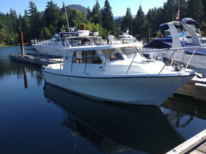 1997 Skagit Orca 24XLC--Price Reduced