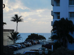 CONDO-FT LAUDERDALE-A1A
