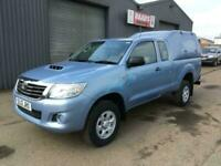 Used Toyota HILUX for Sale | Gumtree