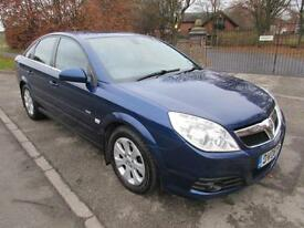 VAUXHALL VECTRA 1.9CDTi 16V 150 AUTO DESIGN GREAT VALUE READY TO DRIVE AWAY