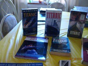 Titanic Collection Windsor Region Ontario image 2