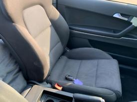 Audi 3 convertable
