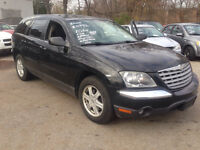 2005 Chrysler Pacifica Touring SUV, Certified/ E-tested