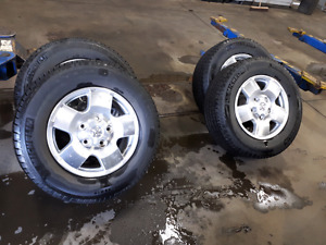 ToyotaTundra wheels for sale