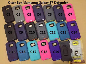 Defender cases samsung iphones