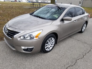 2013 Nissan Altima  2.5S Bluetooth Sedan