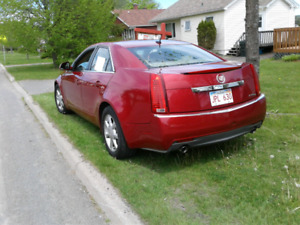 Cadillac cts4 for sale or interesting trade