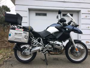 R1200gs 2004 nego