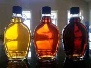 Pure 2016 Maple Syrup
