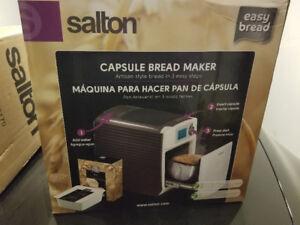 Salton easy bread maker ES1000