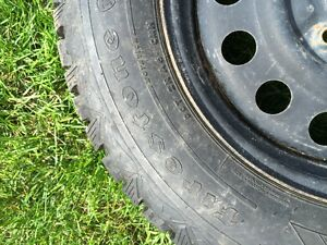 Car is gone tires need to be Stratford Kitchener Area image 2