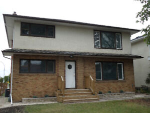 West Kildonan 2 bedroom suite available to Rent