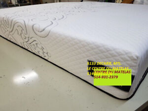 OWN AN ADJUSTABLE BED? NEW MEMORY FOAM & LATEX MATTRESSES HERE!