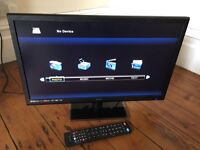 Technica 21.5 LED TV