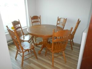 Dinning Room/Kitchen Table